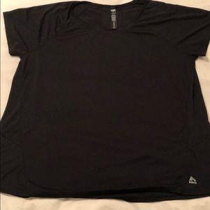 RBX women's workout shirt, size 2X